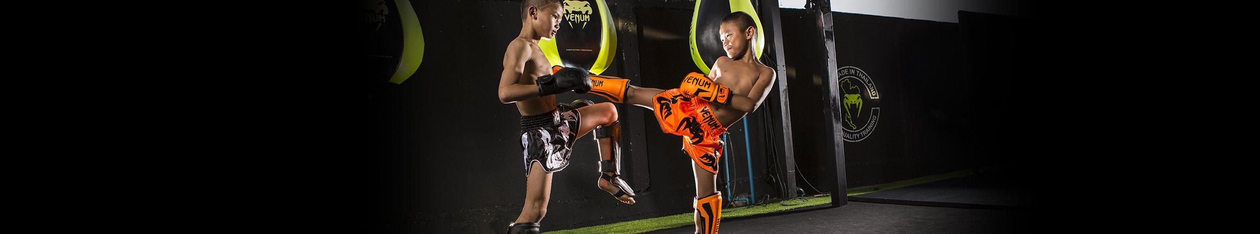童装拳击设备 - Venum 亚洲 - Venum毒液中国官方网站