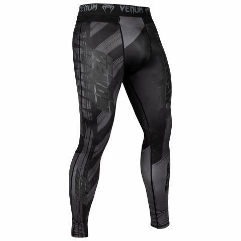 Venum AMRAP 防磨裤 - 黑/灰