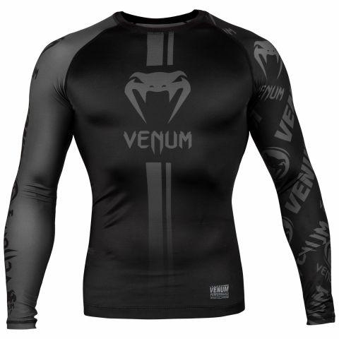 Venum Logos 防磨衣 - 长袖