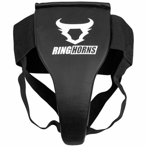 Ringhorns Charger腹股沟防护和支撑装置-女款