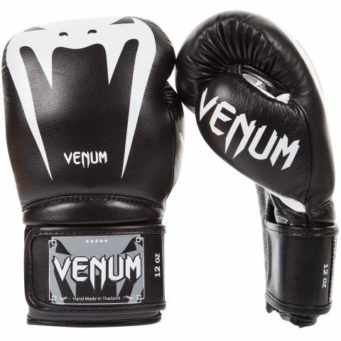 Venum Giant 3.0拳击手套-纳帕皮革