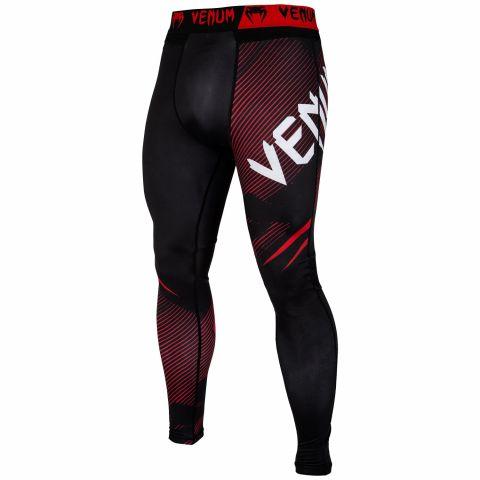 Venum NoGi 2.0 防磨紧身裤 - 黑