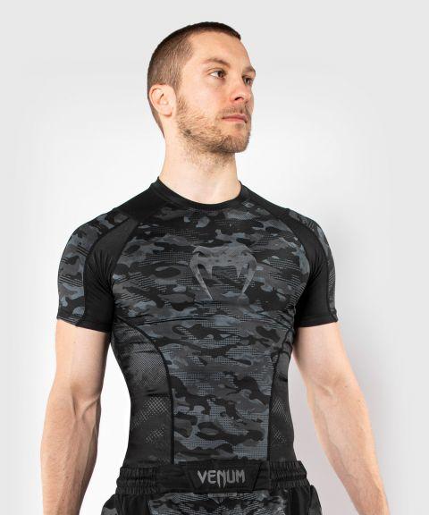 Venum Defender短袖压缩衣