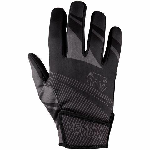 Venum 跑步手套 - 黑/灰