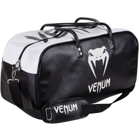 Venum Origins Bag - Medium - Black/Ice - M