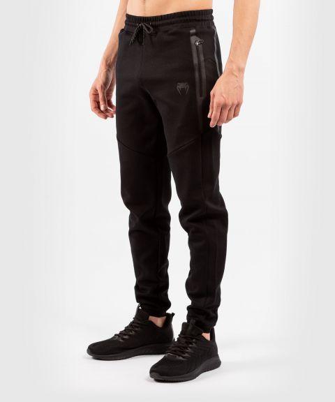 Venum LASER EVO 2运动裤 - 黑色/黑色