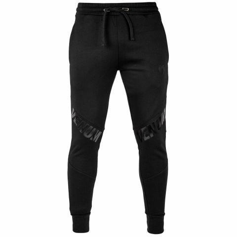 Venum Contender 3.0 慢跑裤 - 黑/黑