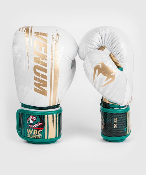 Venum WBC拳击手套