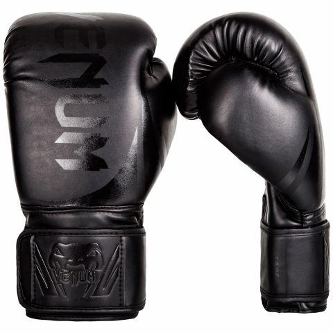 Gants de boxe Venum Challenger 2.0 - Noir/Noir