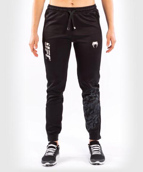 UFC VENUM AUTHENTIC格斗周女装运动裤 - 黑色的