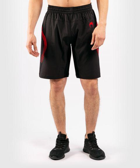 Venum No Gi 3.0 格斗短裤 - 黑色/红色