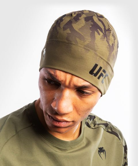 UFC VENUM格斗周男女适用功能冷帽 - 卡其色
