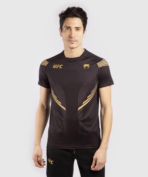 UFC VENUM PRO LINE男士平纹快干运动衣 - 冠军