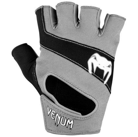 Venum Hyperlift 训练手套 - 黑/灰