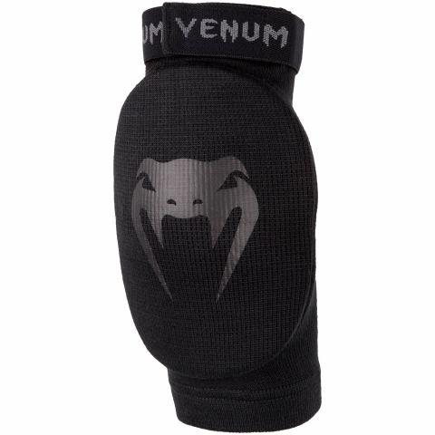 Venum Kontact 护肘-黑/黑