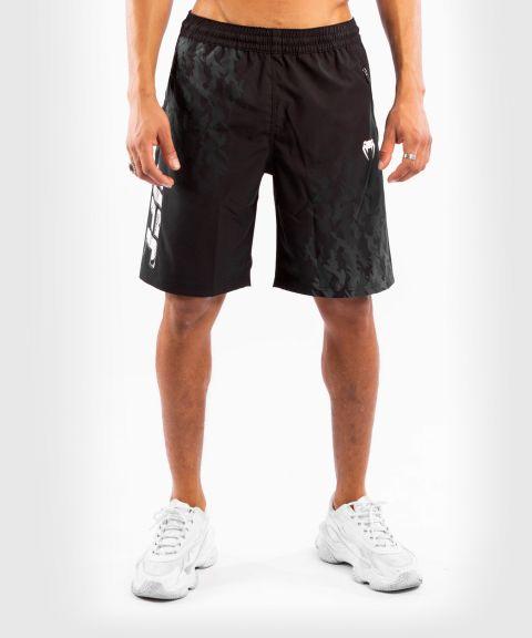 UFC VENUM AUTHENTIC格斗周男士功能短裤 - 黑色的