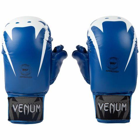 Venum Giant 空手道手套- 带拇指