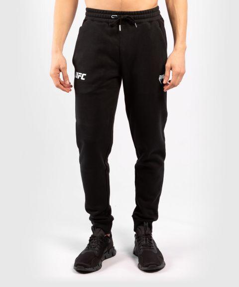 UFC VENUM REPLICA男装运动裤 - 黑色的