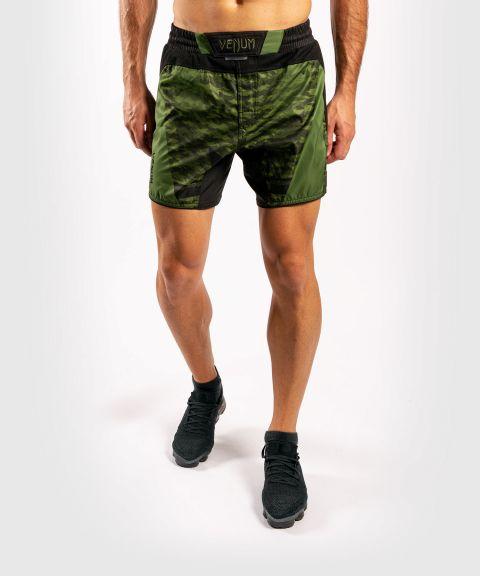 骑兵系列搏击短裤