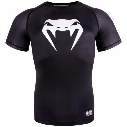 Venum Contender 3.0 压缩T恤 - 短袖