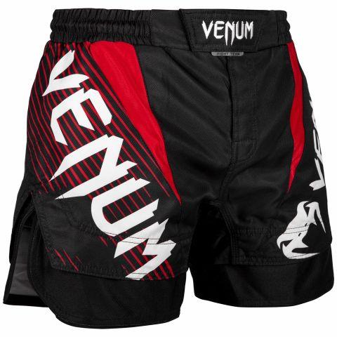 Venum NoGi 2.0 搏击短裤 - 黑