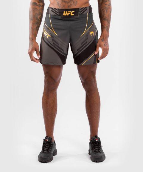 UFC VENUM AUTHENTIC FIGH紧身男格斗短裤 - 冠军