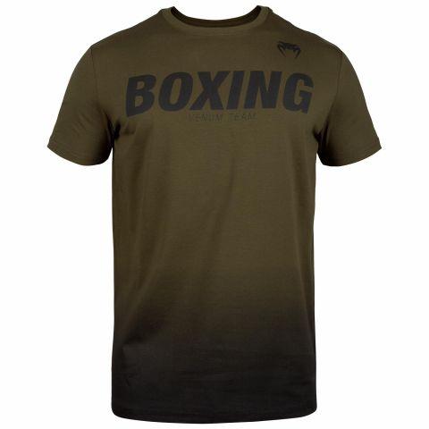 Venum 拳击 VT T恤