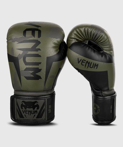 Venum Elite 拳击手套