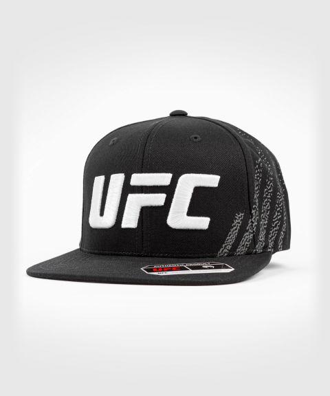 UFC VENUM AUTHENTIC FIGH NIGHT出場帽 - 黑色的