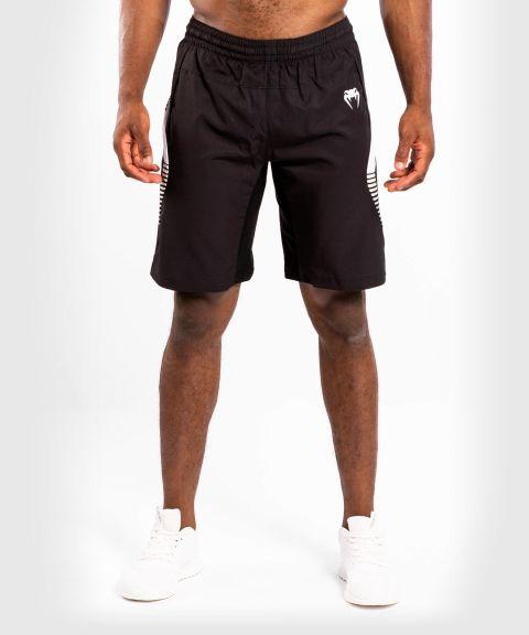 Venum No Gi 3.0 格斗短裤 - 黑色/白色