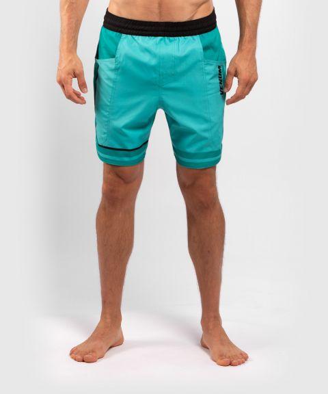 Venum 巴厘岛冲浪短裤-薄荷蓝