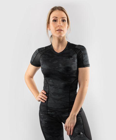 Venum Defender 2.0 压缩衣 - 短袖