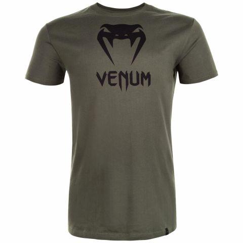 Venum Classic T恤 - 卡其