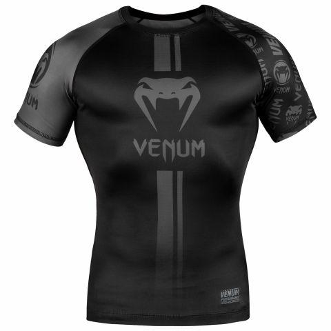 Venum Logos 防磨衣 - 短袖