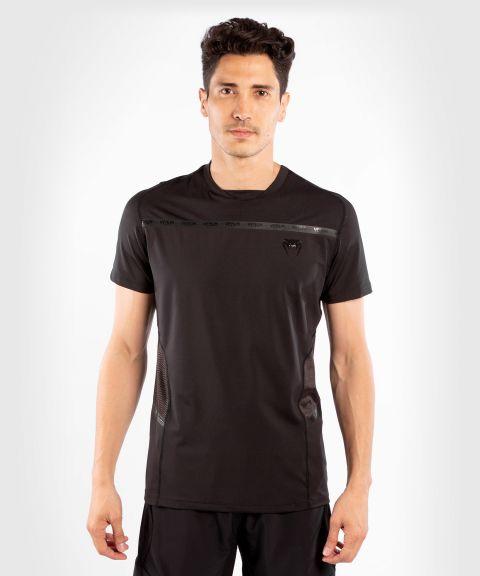 VENUM G-FIT 速干T恤-黑色/黑色