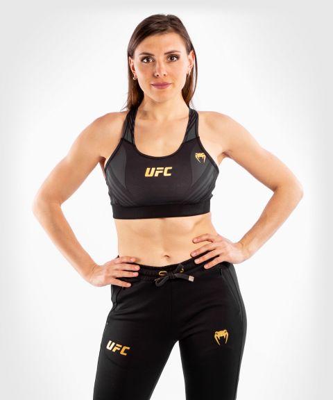 UFC VENUM AUTHENTIC搏击之夜女士运动文胸 - 冠军