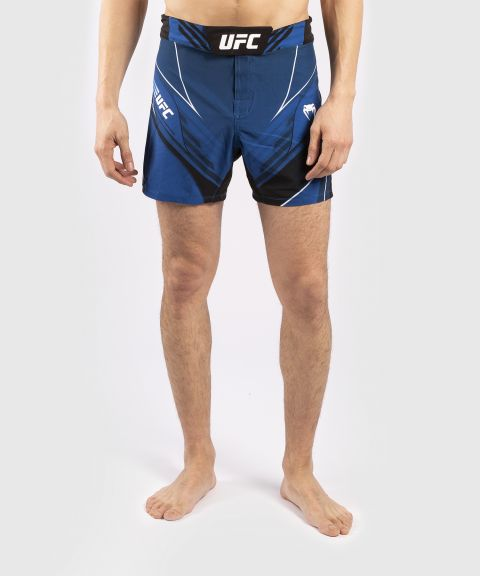 UFC VENUM PRO LINE男士训练短裤 - 蓝色