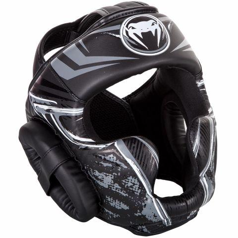 Venum Gladiator 3.0 头具 - 黑/白