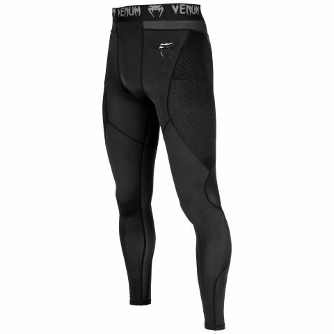 Venum G-Fit 防磨裤 -黑