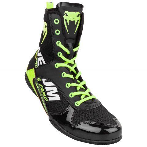 Venum Elite VTC 2 版本拳击鞋