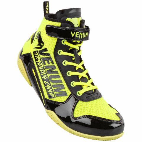 Venum Giant VTC 2 版本低帮拳击鞋
