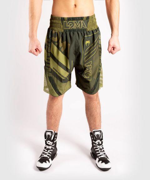 Venum Loma突击队拳击短裤