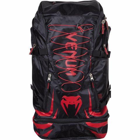 Venum Challenger Xtrem Backpack - Red/Devil