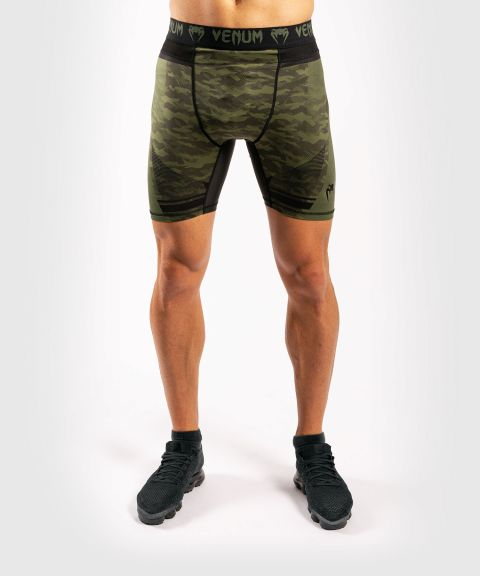 骑兵系列压力短裤