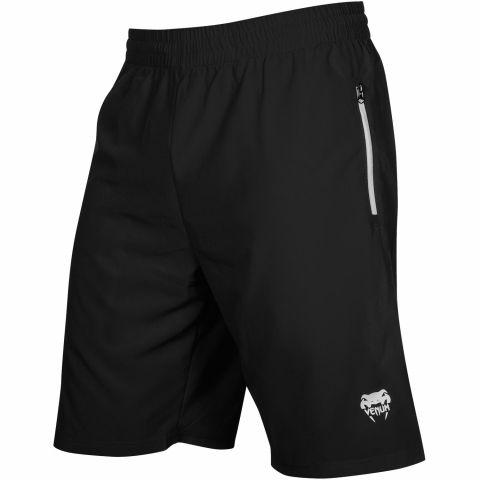 Venum Fit Training Shorts - Black