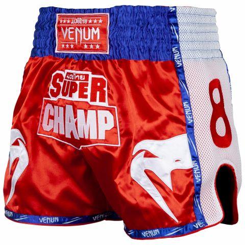 Venum Super Champ 泰拳短裤 -专属