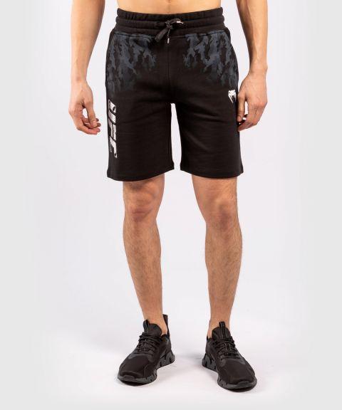 UFC VENUM AUTHENTICUFC男士运动短裤 - 黑色的