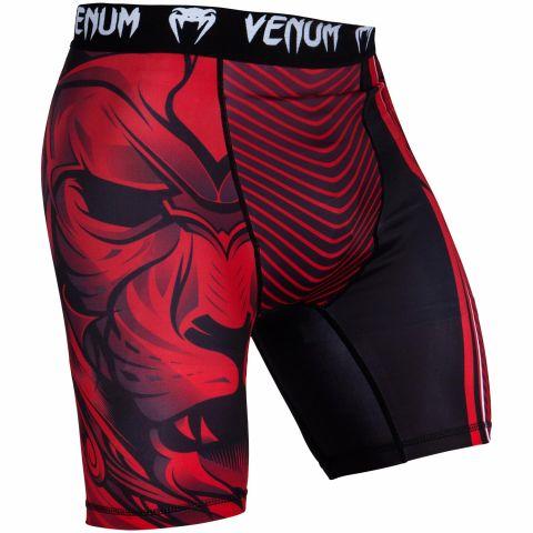 Venum Bloody Roar 综合搏击短裤 - 红