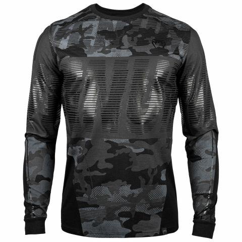 Venum Tactical T恤 - 长袖