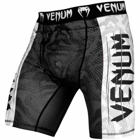 Venum Amazonia 5 综合搏击短裤 - 亚马逊黑